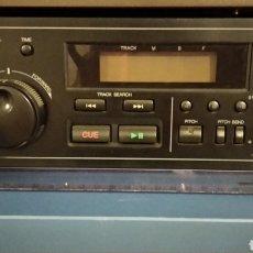 Gramófonos y gramolas: LECTOR DE CDS,AKIYAMA CDJ-300. Lote 210743825