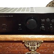 Gramófonos y gramolas: AMPLIFICADOR DENOM,PMA-425R. Lote 210749382