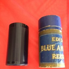 Gramófonos y gramolas: CILINDRO EDISON DE CUATRO MINUTOS 4166. Lote 215606456