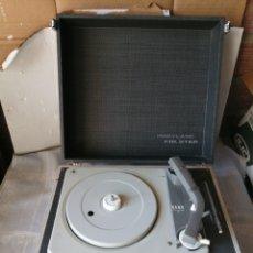Gramófonos y gramolas: GRAMÓFONO MARYLAND KOLSTER. Lote 217540193