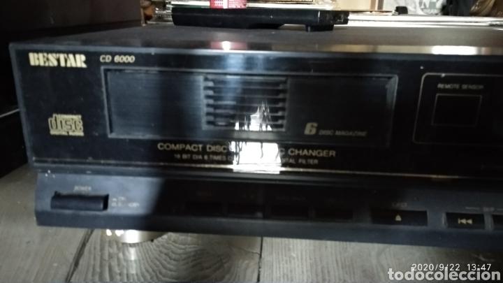 Gramófonos y gramolas: Lector de cd - Foto 2 - 218499628