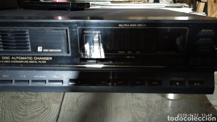 Gramófonos y gramolas: Lector de cd - Foto 5 - 218499628