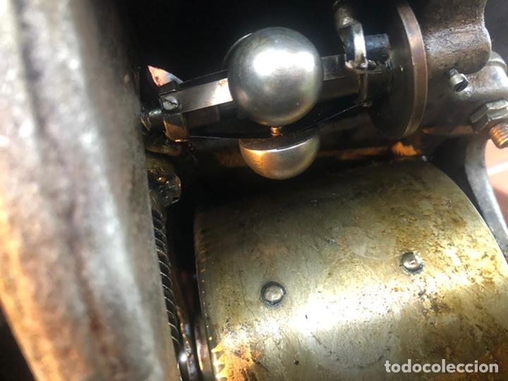 Gramófonos y gramolas: Victrola VI victor gramofono más poniendo USMO rca VV-VI talking machine - Foto 20 - 220628603
