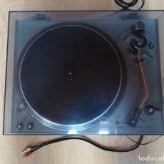 Gramófonos y gramolas: PLATO TOCADISCOS TECHNICS SL 1500. Lote 221367098