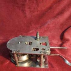 Gramofones e jukeboxes: MOTOR PARA GRAMOFONO DOBLE CUERDA, VER DESCRIPCION Y VIDEO. Lote 227949875