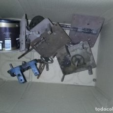Gramofones e jukeboxes: REPUESTOS PARA GRAMÓFONO. Lote 228141270
