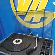 Gramofones e jukeboxes: TOCADISCOS PARA PIEZAS-WILSON SL-301-NO COMPROBADO-SIN AGUJA. Lote 228834205