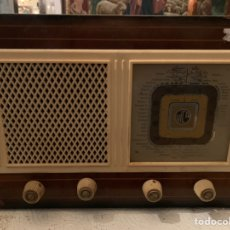Phonographes: ANTIGUA RADIO VICA ( SIN COMPROBAR). Lote 229414145