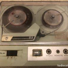 Grammofoni e gramolas: GRABADORA O MAGNETOFON. Lote 232514420