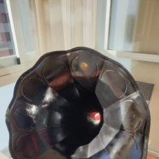 Phonographes: ANTIGUA TROMPETA HMV DE GRAMOFONO. Lote 232937525