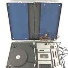 Grammofoni e gramolas: CENTRO MUSICAL SUNNY-VOX NO-6000 (MADE IN JAPAN). Lote 234916410
