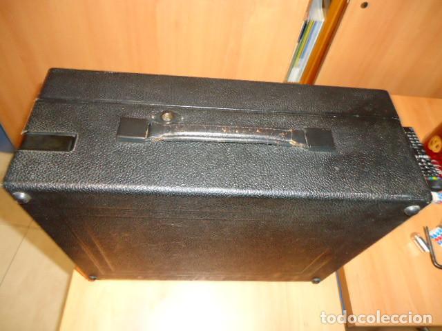 MAGNIFICO E IMPECABLE GRAMOFONO VOZ DE SU AMO (Radios, Gramófonos, Grabadoras y Otros - Gramófonos y Gramolas)