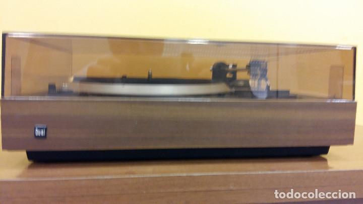 Gramófonos y gramolas: TOCADISCOS DUAL 1235 AUTOMATIC - Foto 2 - 238176100