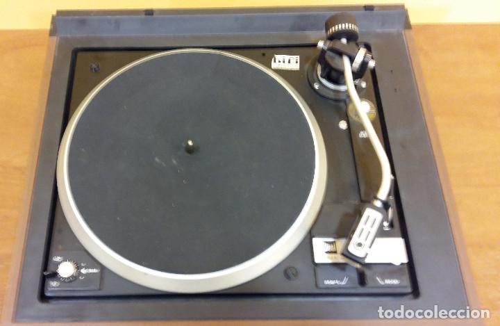 Gramófonos y gramolas: TOCADISCOS DUAL 1235 AUTOMATIC - Foto 3 - 238176100