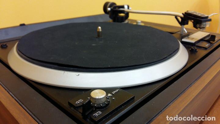 Gramófonos y gramolas: TOCADISCOS DUAL 1235 AUTOMATIC - Foto 5 - 238176100
