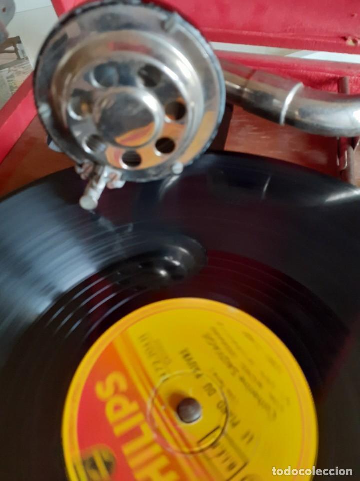 Gramófonos y gramolas: Gramófono, gramola - Foto 2 - 240001050