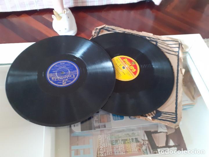 Gramófonos y gramolas: Gramófono, gramola - Foto 14 - 240001050
