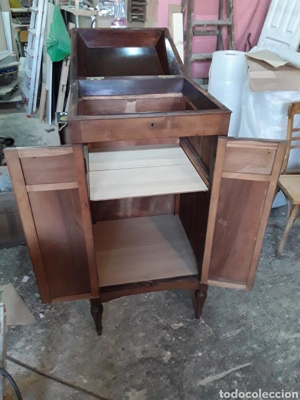 Gramófonos y gramolas: Mueble de gramofono - Foto 7 - 244676785