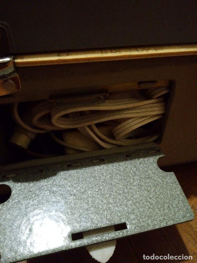 Gramófonos y gramolas: Magnetófono TESLA SONET B3 - Foto 3 - 244775585