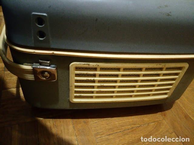 Gramófonos y gramolas: Magnetófono TESLA SONET B3 - Foto 7 - 244775585