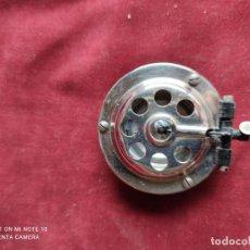 Gramófonos y gramolas: DIAFRAGMA PARA GRAMOFONO , EXCELENTE ESTADO Y FUNCIONAMIENTO (VIDEO). Lote 250336435