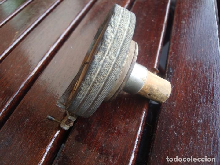Gramófonos y gramolas: CABEZA PORTA AGUJAS - Foto 3 - 253566555