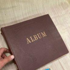 Gramophones: ALBUM CON 12 DISCOS PIZARA DE GRAMOFONO!. Lote 253924800