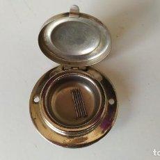 Gramófonos y gramolas: CAJITA PARA AGUJAS DE GRAMOFONOS. Lote 261278540