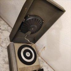 Gramófonos y gramolas: TOCADISCOS STIBERT 706. Lote 261363545