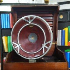 Gramófonos y gramolas: GRAMOLA AÑOS 20. Lote 261660095