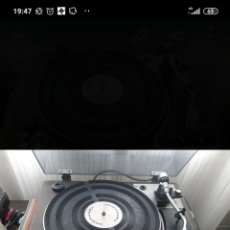 Grammofoni e gramolas: TOCADISCOS MARANTZ 6200 IMPECABLE FUNCIONAMIENTO. Lote 273355978
