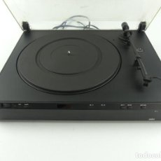 Gramófonos y gramolas: TOCADISCOS BRAUN AG P1. Lote 275183003