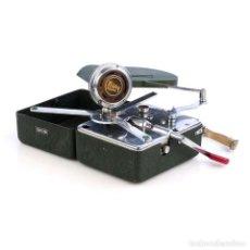 Gramófonos y gramolas: ANTIGUO GRAMÓFONO DE VIAJE MIKKY PHONE. JAPÓN, AÑOS 50. Lote 279520668