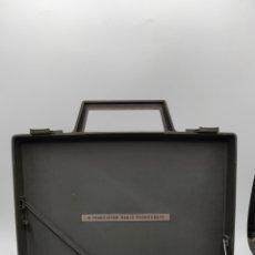 Gramófonos y gramolas: FM/AM RADIO PHONOGRAPH SG-710F PANASONIC MATSUSHITA NATIONAL. Lote 286248623