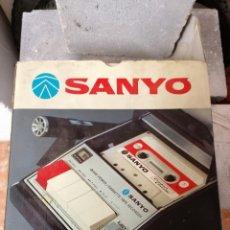 Gramófonos y gramolas: SANYO M-787. Lote 287144328