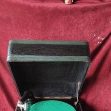 Grammofoni e gramolas: GRAMOFONO EDELTON , ALEMANIA 1925.. Lote 290225498