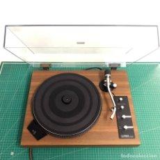 Gramófonos y gramolas: TOCADISCOS YAMAHA YP-511 - MADE IN JAPAN. Lote 295521983