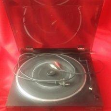 Gramófonos y gramolas: TOCADISCOS SONY - MODELO PS - V725 - STEREO TURNTABLE SYSTEM. Lote 296835393