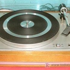 Radios antiguas: TOCADISCOS SKANTIC STEREO. Lote 7051900