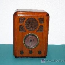 Radios antiguas: RADIO TRANSISTOR. Lote 6961387