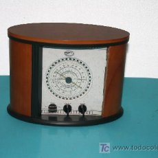 Radios antiguas: RADIO DE MESA. Lote 6964524
