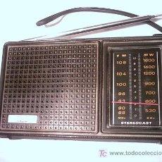Radios antiguas: SANYO RP5210. Lote 27424777