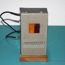 Radios antiguas: ELEVADOR REDUCTOR. Lote 7979869