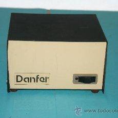 Radios antiguas: TRANSFORMADOR ELEVADOR. Lote 8457837