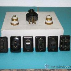 Radios antiguas: ELECTRICOS. Lote 8457983