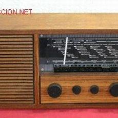 Radios antiguas: RADIO AGA TIPO 3354. Lote 6004710
