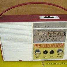 Radios antiguas: TRANSISTOR DECCA-TP 99. Lote 10581099