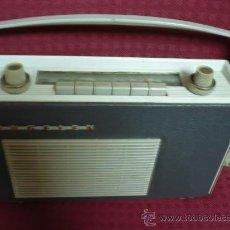 Radios antiguas: RADIO TRANSISTOR A PILAS. Lote 14732724