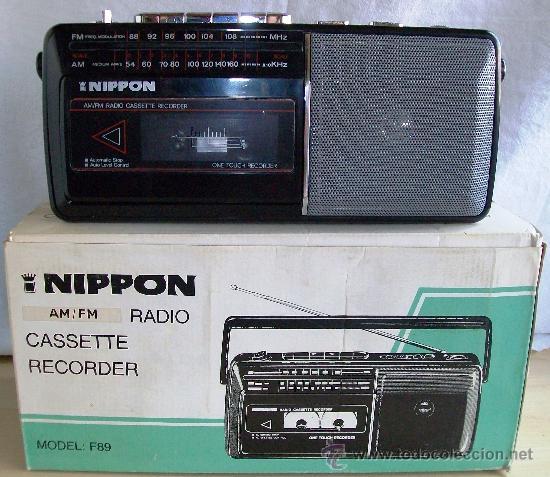 Radios antiguas: Radio y su caja - Foto 2 - 23009768