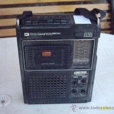 Radios antiguas - Antiguo Radiocasette Radiola RA 9528/18 - 53869537
